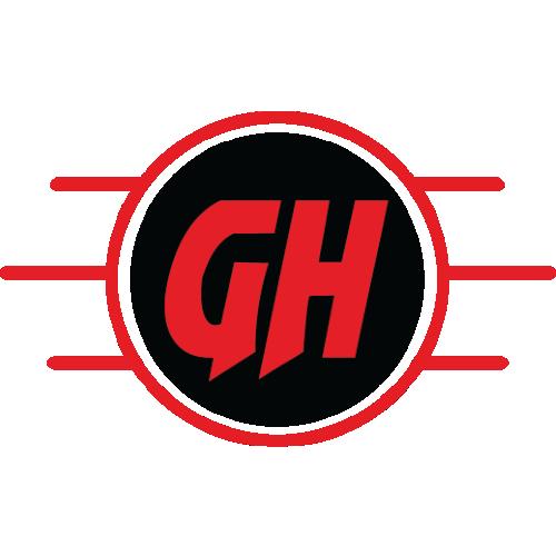 Gaming Hub Logo